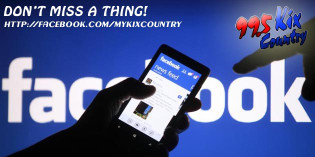 Kix Country on Facebook