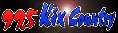 99.5 Kix Country