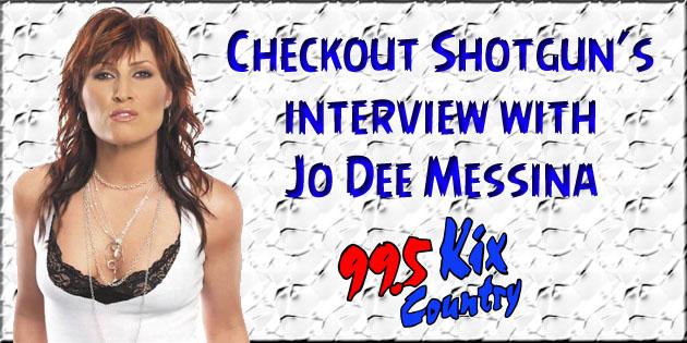 Jo Dee Messina & Shotgun