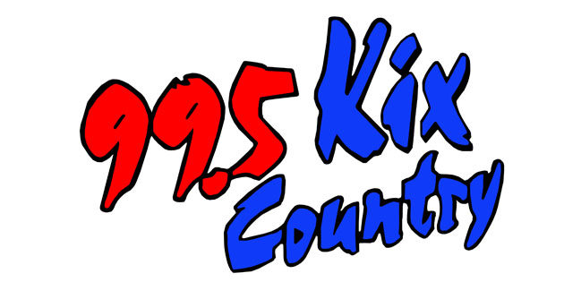 We Are 99.5 Kix Country